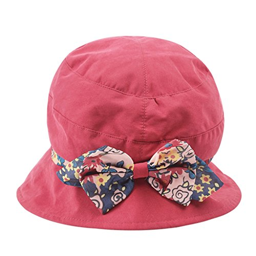 Sezione Qiqidedian Sottile Pescatore Cappello Primavera Rosso Moda Rosso colore XZwIX6q