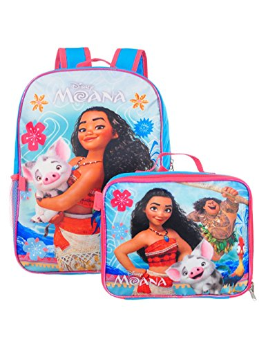 Disney Princess Moana and Maui 16