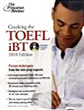 Cracking the TOEFL iBT 2010, Princeton Review Staff and Neill Seltzer, 0375429204