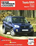 Rta 662.1 Toyota Rav 4 Diesel