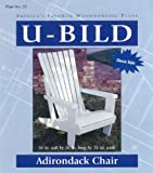 Adirondack Chair Plans Review and Comparison