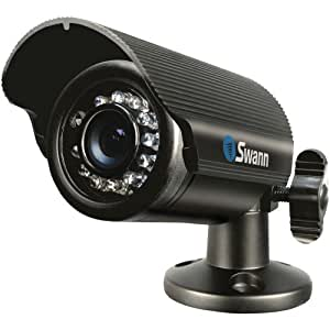 Swann Mini Day/Night Surveillance Camera Swads-100Cam SWADS-100CAM