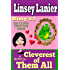 Cleverest of Them All: Story 3 (A Fairy Tale Romance) (The Clever Detective)
