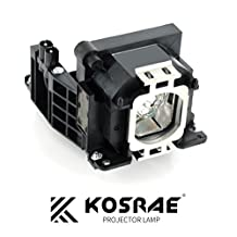 Kosrae Replacement Projector Lamp LMP-H160 for Sony AW15 AW15KT AW10 AW10S VPL-AW10S VPL-AW15 AW15S VPL-AW10 VPL-AW15KT VPL-AW15S Projector
