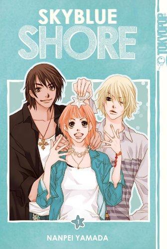 Read Online Skyblue Shore (Sorairo Kaigan) Volume 1 PDF