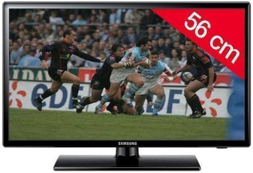 Samsung Televisor LED UE22ES5000 + Cable HDMI 1.4 F3Y021BF2 M – 2 m + Surges Trip S Series – Protector de sobretensión: Amazon.es: Electrónica