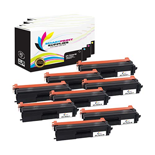 Smart Print Supplies SPS-TN436-8PK
