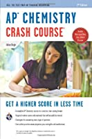 AP Chemistry Crash Course, 2nd Ed.,  Book + Online (Advanced Placement (AP) Crash Course)