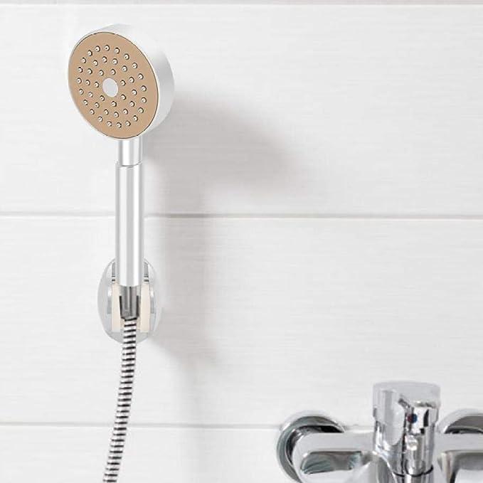 KangHS Alcachofa Ducha Cabezal de ducha de mano Rociador de baño ...