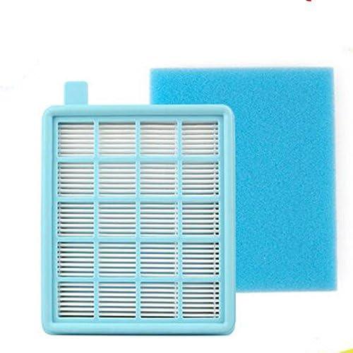 YTT - Filtro HEPA y filtro de algodón para Philips FC8470 FC8471 FC8632 Fc8630 Fc8634 Fc8645 Fc9520 Fc9521 Filtros y kits de filtro de espuma: Amazon.es: Hogar