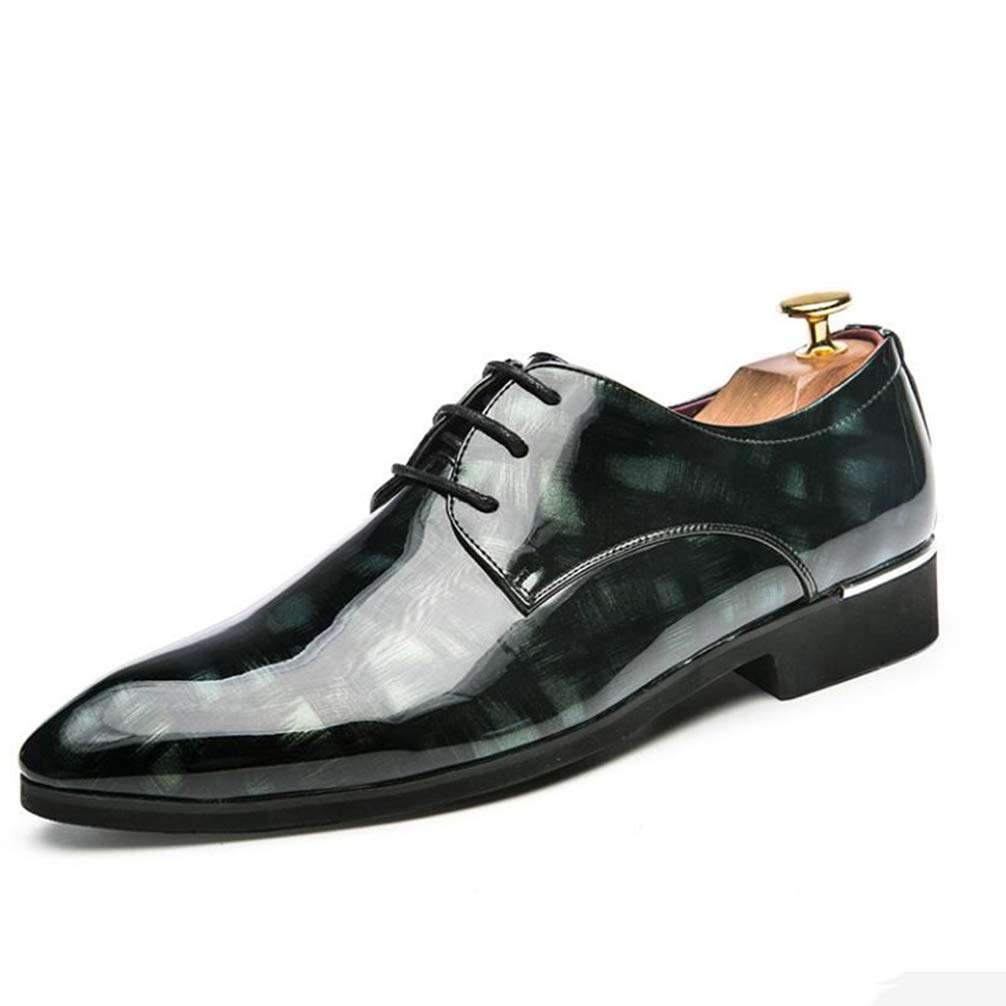 Phil Betty Men's Dress Shoes Business Fashion Comfortable Party Formal Oxford Shoes