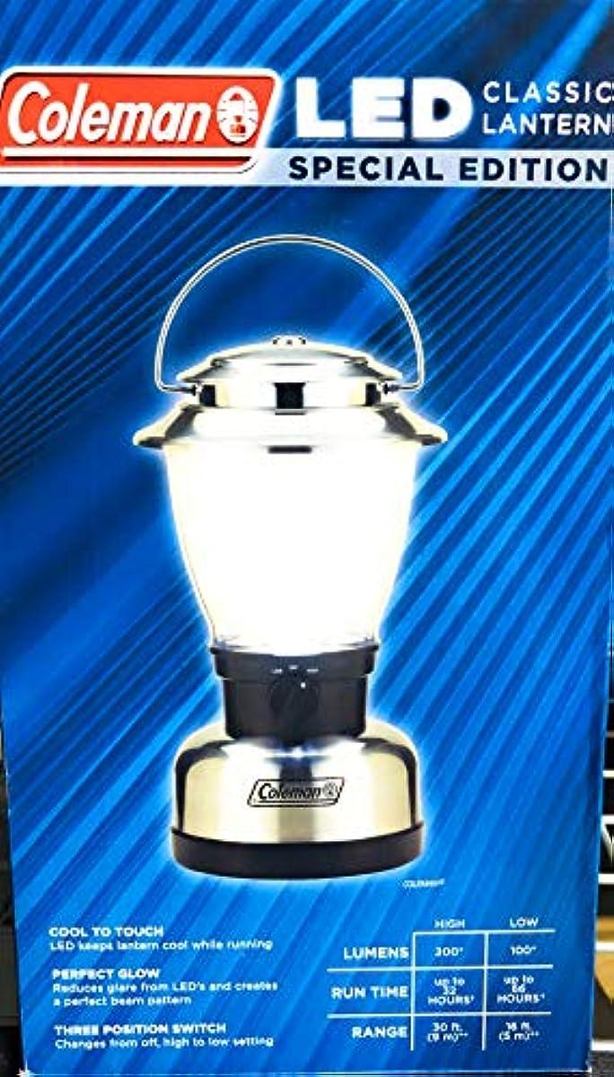 [해외] COLEMAN 콜맨 LED CLASSIC LANTAN 200LUMENS 클래식CLASSIC 랜턴 랜턴 200루멘