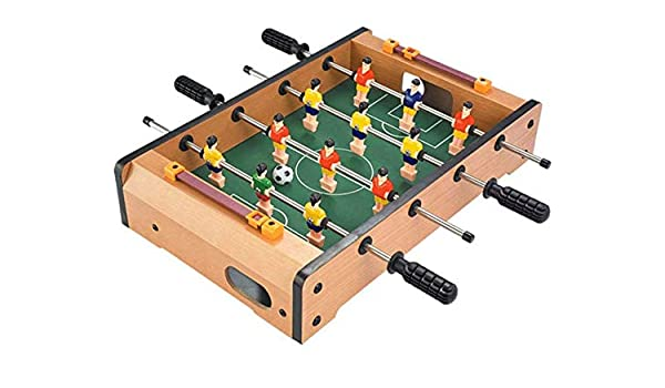 AK Clásico de la novedad de mesa retro partido de fútbol - Calidad ...
