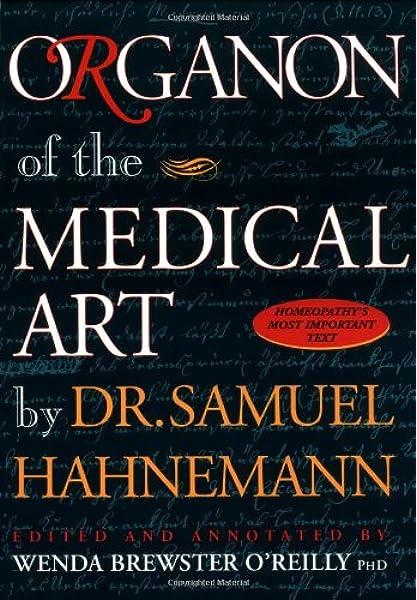Organon of the medical art 6th edition cara farming gold dragon nest lvl 50 vsec