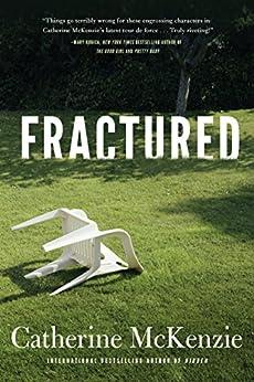 Fractured by [McKenzie, Catherine]