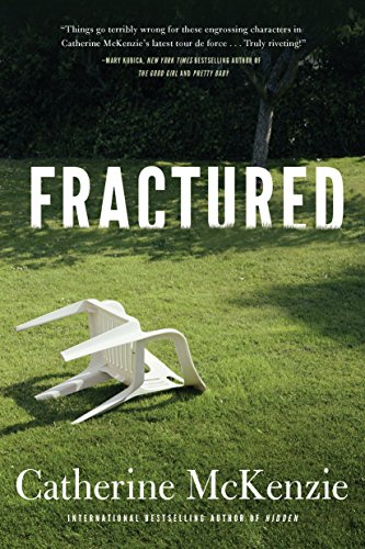 Fractured by [McKenzie, Catherine]