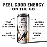 Califia Farms - Nitro Cold Brew Coffee, Oat Milk