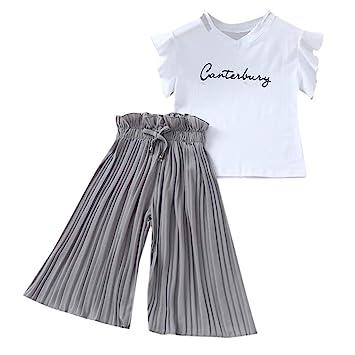 Amazon.com: Lanhui - Camiseta de manga corta para bebé y ...