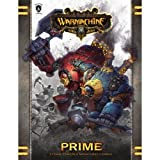 WARMACHINE: Prime Hardcover (Mk III)