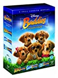 Disney Buddies Collection [DVD]