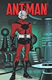 Marvel Universe Ant-Man