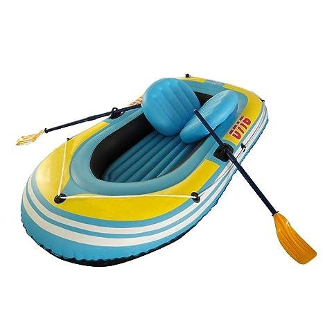 SS Boat Kayak Bote Inflable, Canoa De Juguete para Niños ...