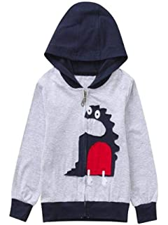 b4b167aa8 Wanshop ® Unisex Baby Cardigan Long Sleeve Jacket Kids Knitwear ...