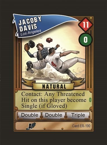 Baseball Highlights 2045 Errors Expansion product image