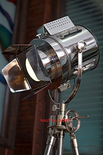 Buy stainless steel art deco floor lamp