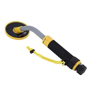 Zerone PI750 - Detector de Metales subterráneos (Resistente al Agua): Amazon.es: Electrónica