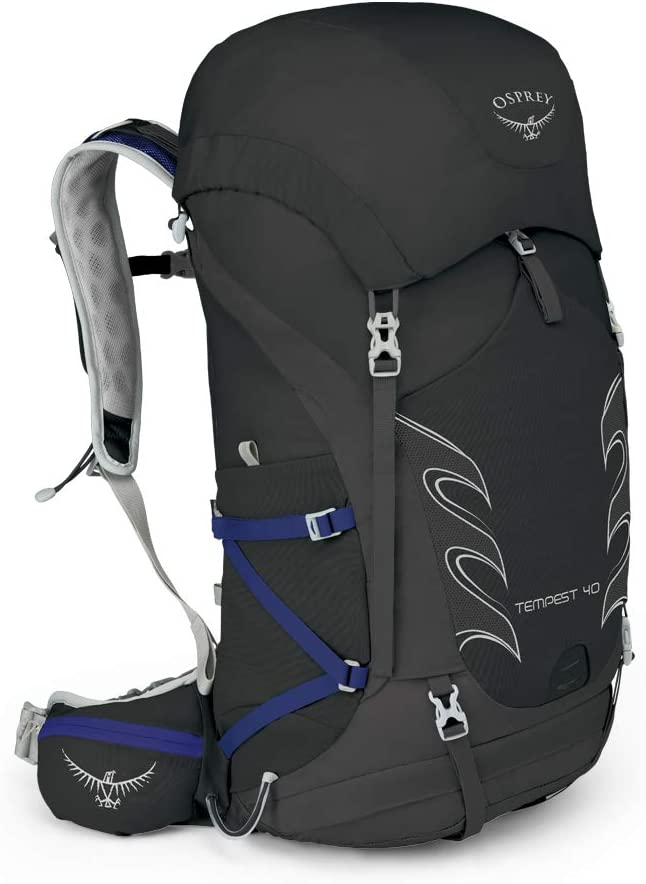 Osprey Tempest 40 Womens Hiking Backpack