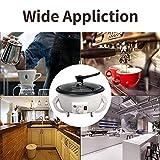 110V Electric Coffee Roaster Household Coffee Bean
