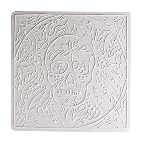 (Day Of The Dead Texture Mold)