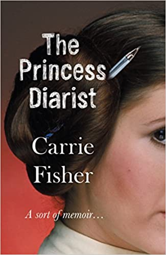 The Princess Diarist por Carrie Fisher epub
