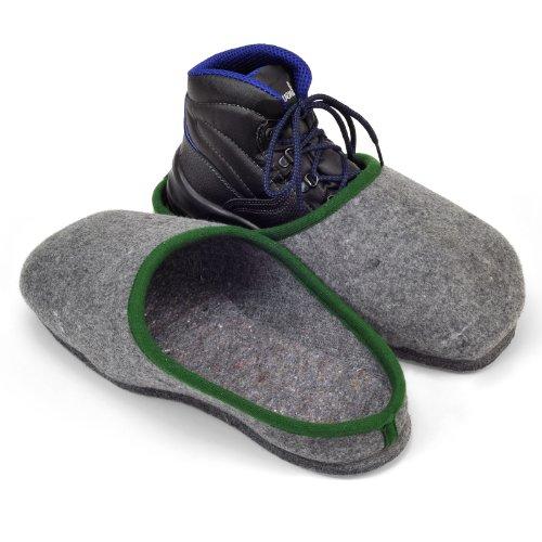 en Caouctchouc d'Intérieur Semelles chaussons pour de Chaussures Sur Travail avec Ov4wqx
