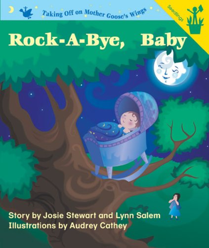 Early Reader: Rock-A-Bye, Baby (Lap Book) PDF