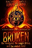 Free eBook - Broken