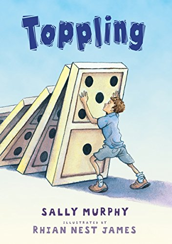 Toppling (Best Friendship Poems Ever)