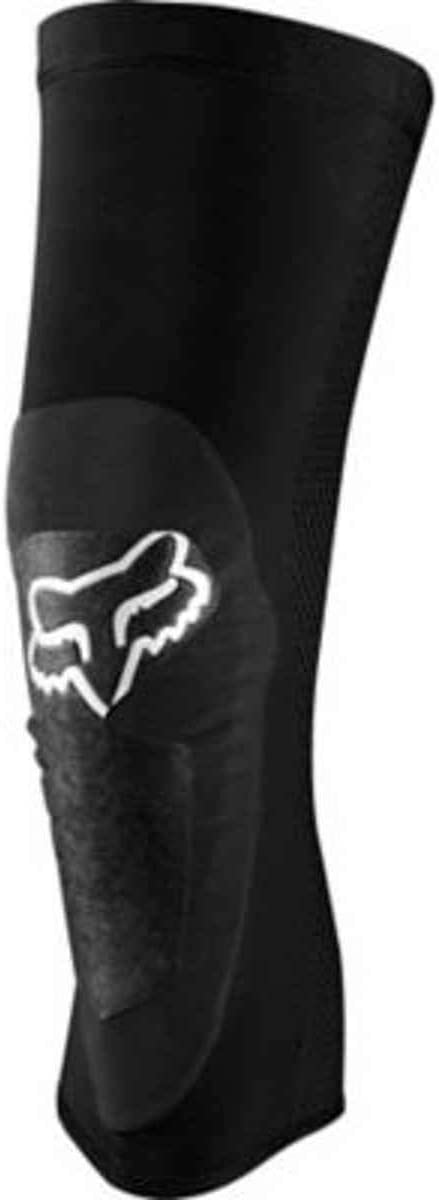 Enduro Pro Knee Guard Black