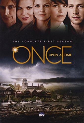 Once Upon a Time - Three Season Pack (Upon Once Boxed A Set Time)
