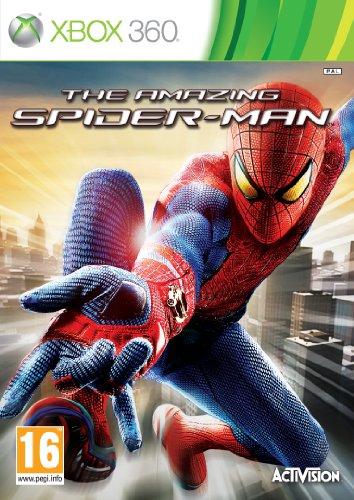 The Amazing Spider-Man (アメイジング スパイダーマン) (Xbox 360用)