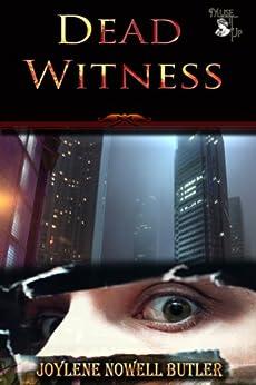 Dead Witness by [Butler, Joylene Nowell]