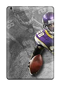 Rolando Sawyer Johnson's Shop 2077420K22015156 Fashionable Style Case Cover Skin For Ipad Mini 3- Adrian Peterson Football