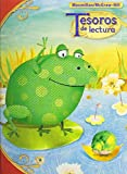 img - for Tesoros de lectura, A Spanish Reading/Language Arts Program, Grade 1 Student Book, Book 3 (ELEMENTARY READING TREASURES) (Spanish Edition) by McGraw-Hill Education (2008-06-10) book / textbook / text book