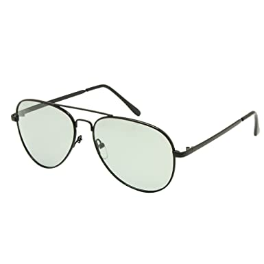 d24677b9b3 Transition Glasses Photochromic Sunglasses Metal Frame UV400 Classic Aviator  Vintage(Model 1