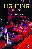 Lighting, D. C. Pritchard, 0582357993