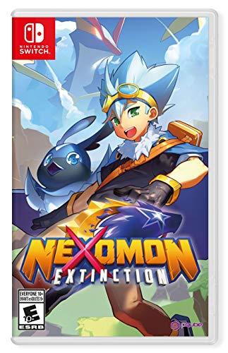 Nexomon Extinction – Nintendo Switch