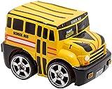 Kid Galaxy 20321 Shake For Sound - School Bus Vehicle