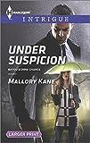 Under Suspicion (Bayou Bonne Chance)