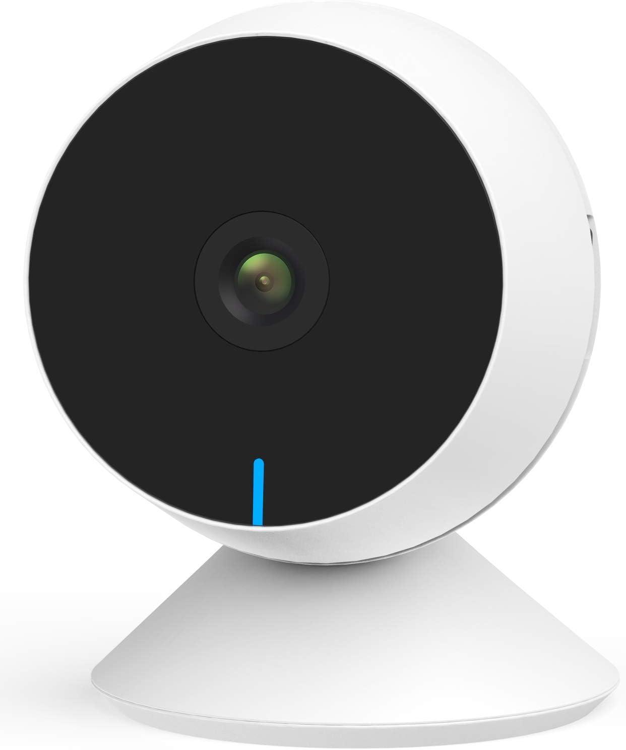 D/étection de Mouvement B1- Interphone Video IP Wi-FI Full sans Fil sur Batterie Compatible  Alexa Laxihub
